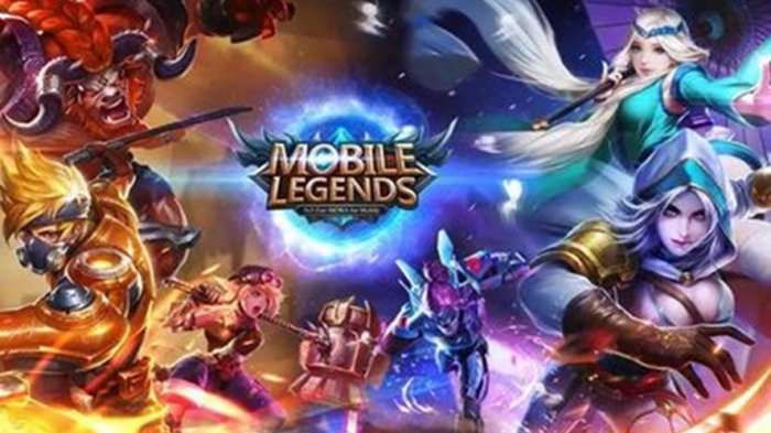 4 Hero Baru Mobile Legends
